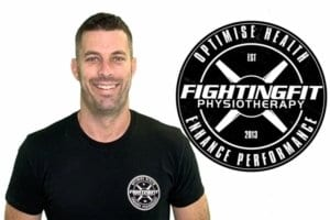 Dean Phelps Fighting Fit