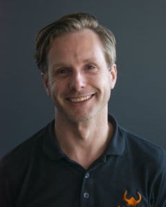Mark Opar VALD Health Product Strategy Manager